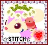 チョロロギスNo6☆STITCH☆様.PNG