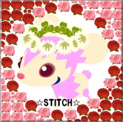 薔薇薔薇①No8☆STITCH☆様.PNG